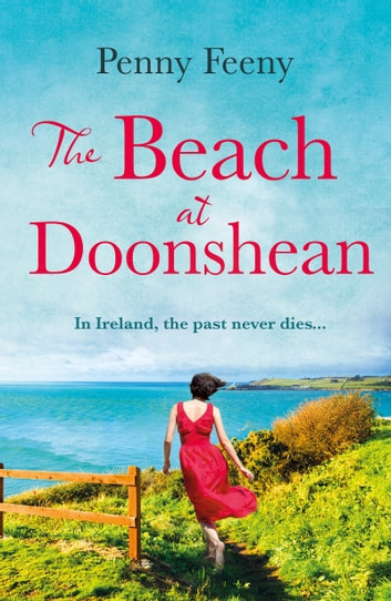 The Beach at Doonshean ebook by Penny Feeny