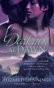Darkness at Dawn ebook by Elizabeth Jennings
