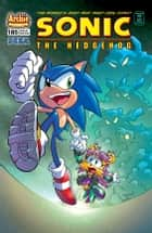 Sonic the Hedgehog #185 ebook by Ian Flynn,Mike Gallagher,Tracy Yardley!,Dave Manak,Jim Amash