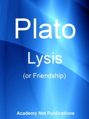 Lysis ebook by Plato
