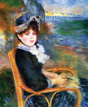 Renoir ebook by Forty, Sandra