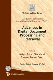 Advances in Digital Document Processing and Retrieval ebook by Kobo.Web.Store.Products.Fields.ContributorFieldViewModel