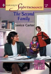 The Second Family ebook by Janice Carter