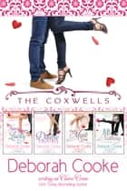 The Coxwells Boxed Set ebook by Deborah Cooke