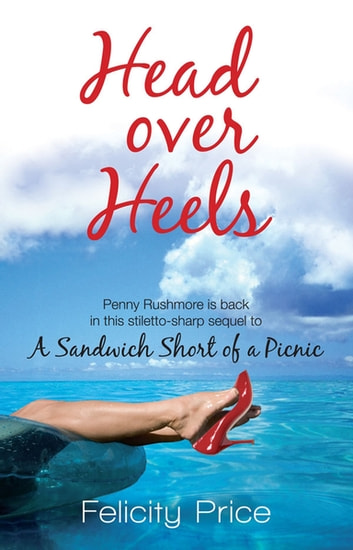 Head Over Heels ebooks by Felicity Price