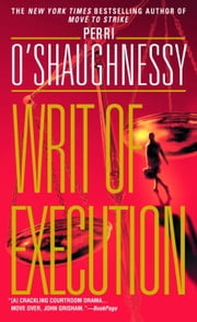 Writ of Execution ebook by Perri O'Shaughnessy