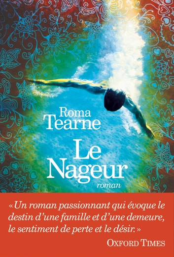 Le Nageur ebook by Roma Tearne