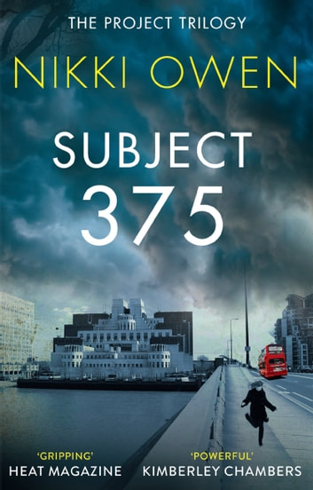 Subject 375 ebook by Nikki Owen