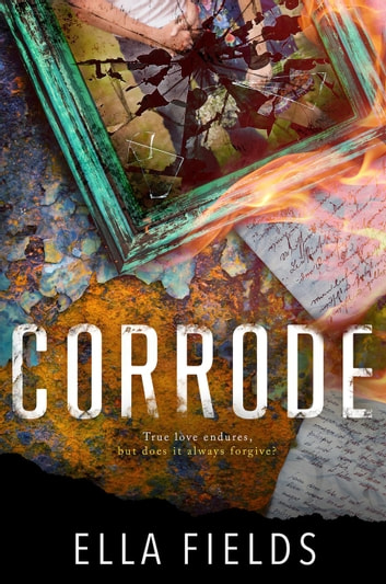 Corrode ebook by Ella Fields