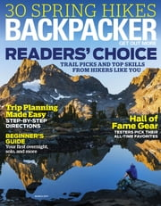 Backpacker - Issue# 11 - Active Interest Media magazine