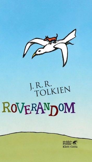 Roverandom ebook by J.R.R. Tolkien,Christina Scull,Wayne G Hammond