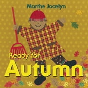 Ready for Autumn ebook by Marthe Jocelyn