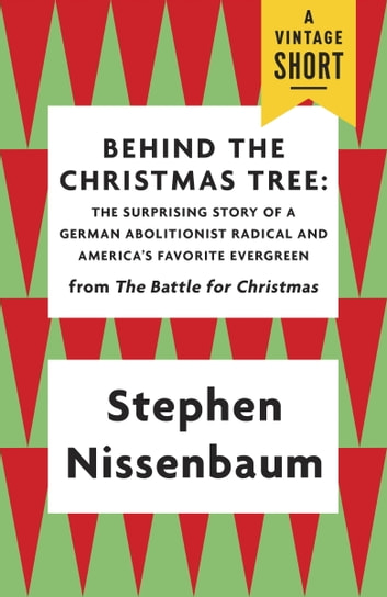 Image result for behind the christmas tree stephan nissenbaum