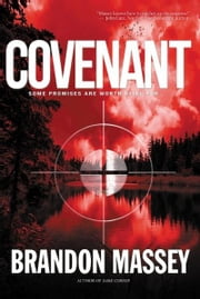 Covenant - A Suspense Thriller ebook by Brandon Massey