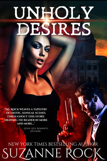 Unholy Desires ebook by Suzanne Rock