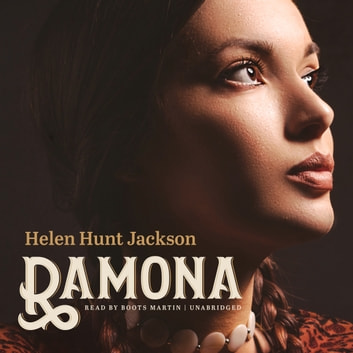 Ramona audiobook by Helen Hunt Jackson