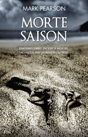 Morte Saison eBook by Mark Pearson