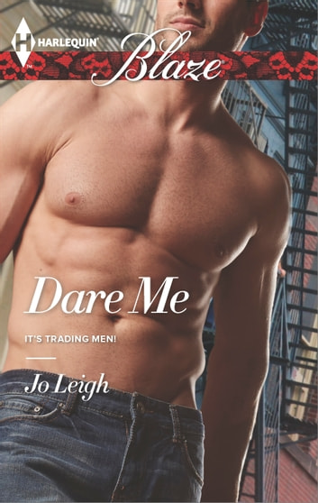 Dare Me ebook by Jo Leigh