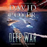 Deep War audiobook by David Poyer, Gary Galone