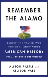 Remember the Alamo ebook by Alison Rattle,Allison Vale