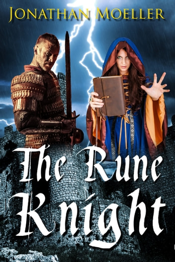 The Rune Knight ebook by Jonathan Moeller