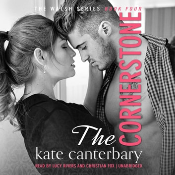 The Cornerstone audiobook by Kate Canterbary