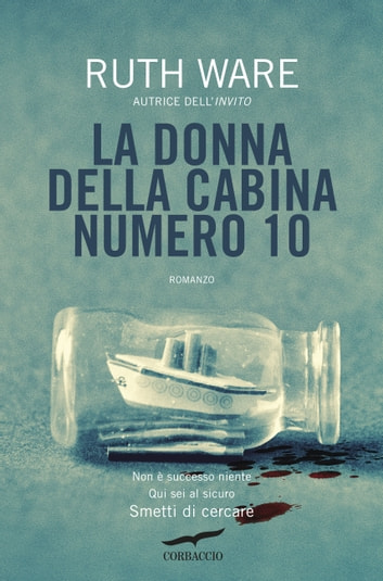 La donna della cabina numero 10 ebook by Ruth Ware