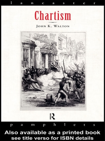 chartism or the chartist movement