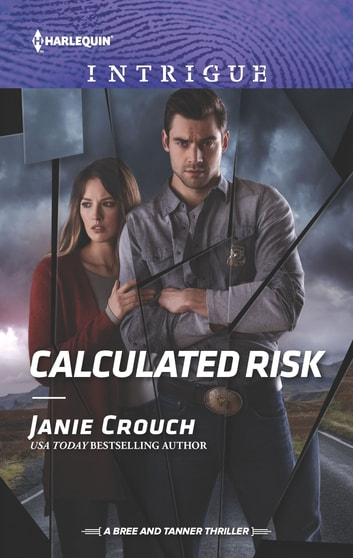 Calculated Risk ebook by Janie Crouch