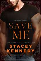 Save Me ebook by Stacey Kennedy
