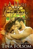 A Hush of Greek ebook by Tina Folsom
