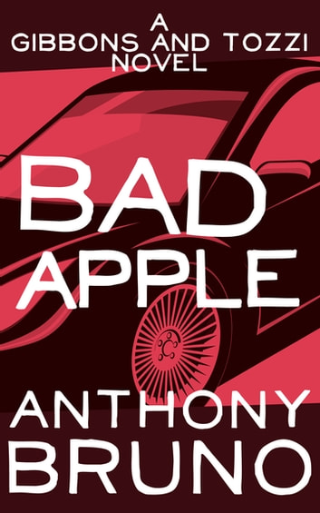Bad Apple eBook by Anthony Bruno