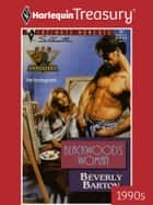 Blackwood's Woman ebook by Beverly Barton