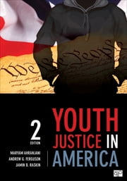 Youth Justice in America ebook by Maryam Ahranjani,Andrew G. Ferguson,Jamin B. Raskin