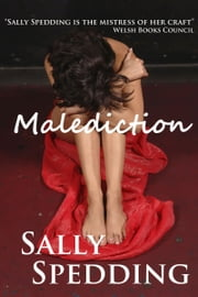 Malediction ebook by Sally Spedding