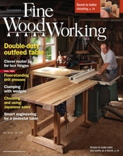 Fine Woodworking - Issue# 249 - The Taunton Press magazine