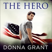 The Hero audiobook by Donna Grant