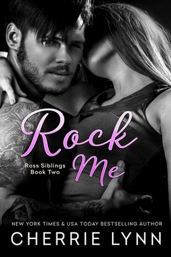 Rock Me ebook by Cherrie Lynn