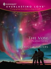 The Vow ebook by Rebecca Winters