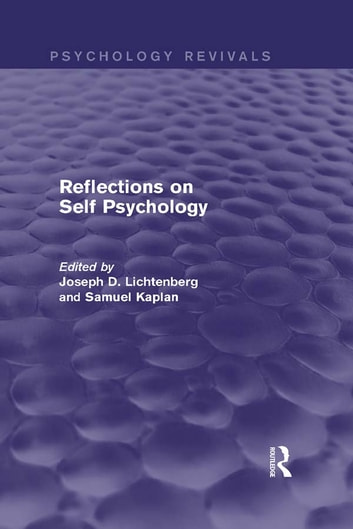 personal reflections on the self