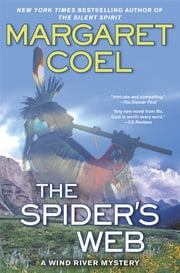The Spider's Web ebook by Margaret Coel