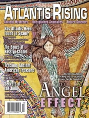 Atlantis Rising Magazine - 88 July/August 2011 ebook by