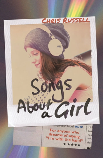 Songs About a Girl eBook by Chris Russell