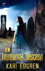An Immortal Descent ebook by Kari Edgren