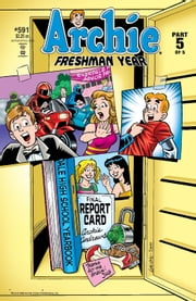 Archie #591 ebook by Bob Smith,Jack Morelli,Hal Lifson,Craig Boldman,Kathleen Webb,Stan Goldberg