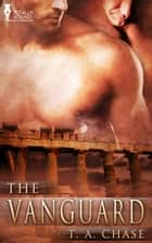 The Vanguard ebook by T.A. Chase