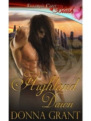 Highland Dawn ebook by Donna Grant