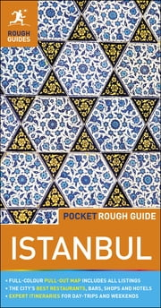Pocket Rough Guide Istanbul ebook by Rough Guides