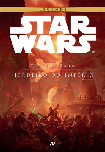 STAR WARS - Herdeiro do Império ebook by Timothy Zahn