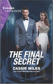 The Final Secret ebook by Cassie Miles